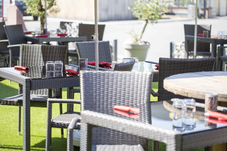 La Table De Fred Restaurant A Issenheim
